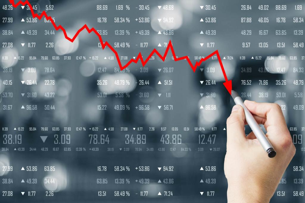 Mercato immobiliare e recessione tecnica